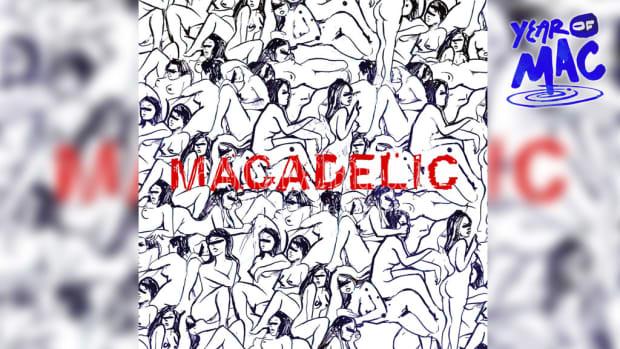 'Macadelic' Was Mac Miller's Second Creative Renaissance