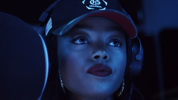 """Maliibu Miitch Spits an Exclusive Freestyle for DJBooth & TIDAL's """"Bless The Booth"""" Series"""