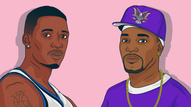 15 Most Disappointing Legacies In Rap and Their NBA Counterparts, Ranked