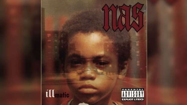 Hip-Hop Writers Reflect on Nas' Illmatic on Its 25th Anniversary
