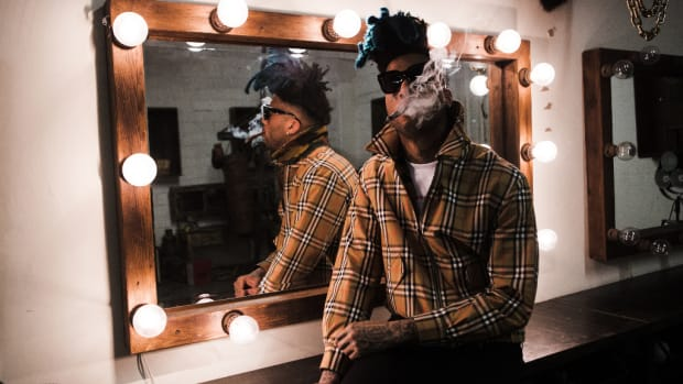 Producer TM88's Guide to Creating Through a Pandemic