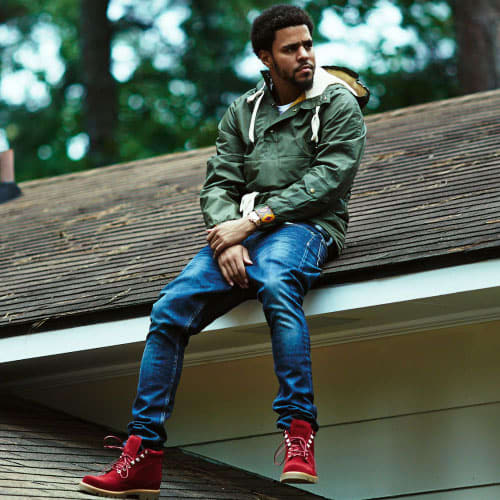 J cole 2014 forest hills drive documentary hbo