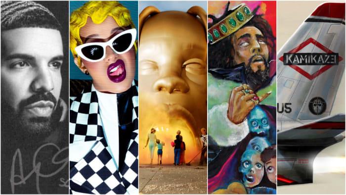 rap album hop hip grammy grammys favorite predicts winner staff djbooth memes itunes entire far credits updated opinion