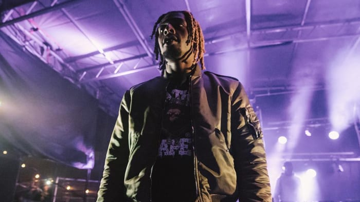 """Flatbush Zombies Want Death Talk to Be as Accepted as """"Money, Drugs and Pussy"""""""