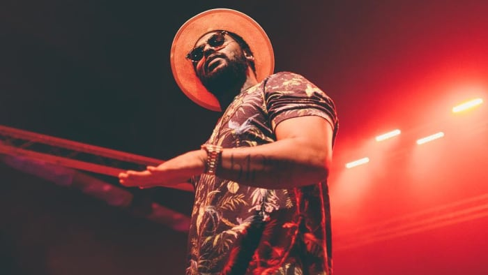 Why ScHoolboy Q Discarded 3 Albums Before Finalizing 'CrasH Talk'