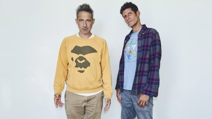 "Beastie Boys Are Sitting on a ""Hundred Hours"" of Unreleased Music"