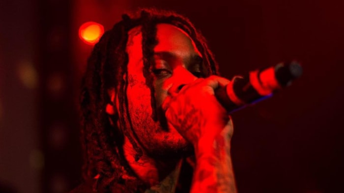 Valee Shares the Advantage of Being Signed to G.O.O.D. Music