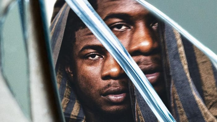 Mick Jenkins Explains Why He Was Affected by His Own Hype