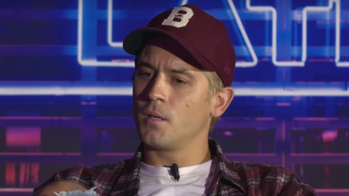 """G-Eazy on Success: """"You Don't Really Get Time to Be a Person"""""""