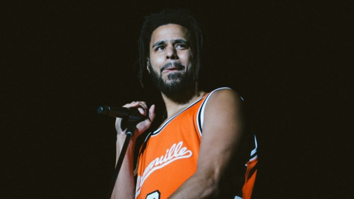 "J. Cole's ""Middle Child"" Is 5th Most-Consumed Song of 2019—So Far"