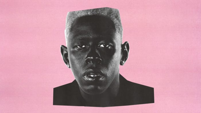 Tyler, The Creator's 'IGOR' Projects Highest First Week for Hip-Hop in 2019