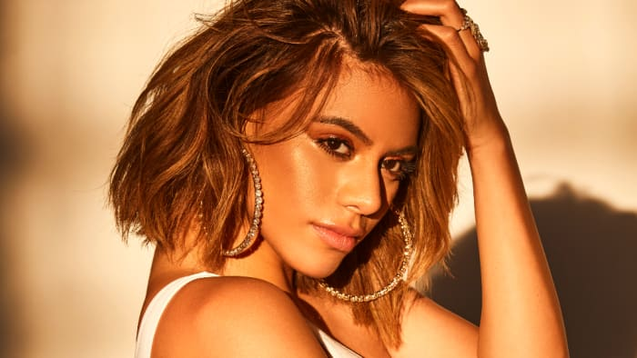 The Many Dimensions of Dinah Jane: Interview