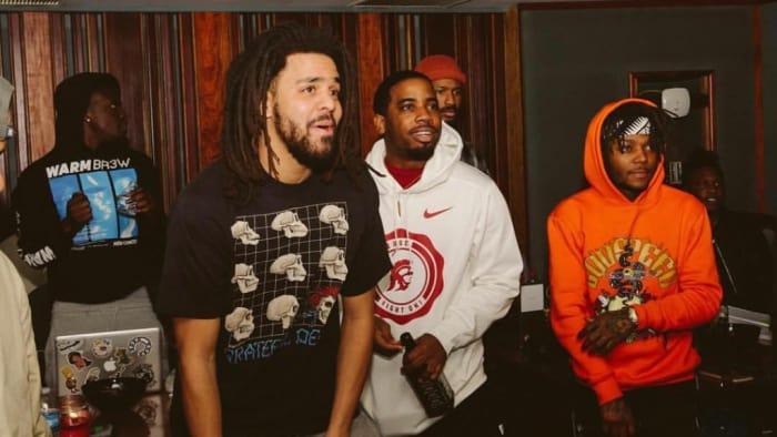 Progressive Near Me >> REASON & J.I.D Want to Do What Kendrick Lamar & J. Cole ...