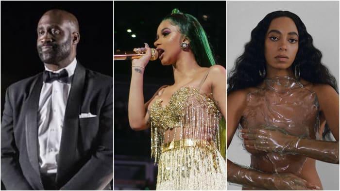 De La Soul, Cardi B, Solange & More: Hip-Hop Headlines