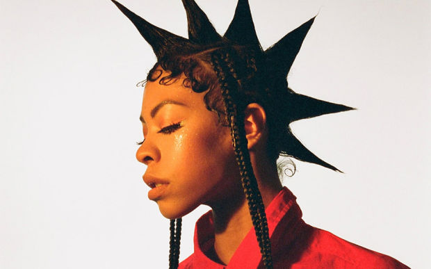 Rapper Rico Nasty Is Winning By Embracing The Tropes Of