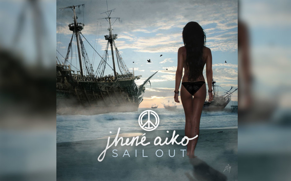 Jhené Aiko - Sail Out EP