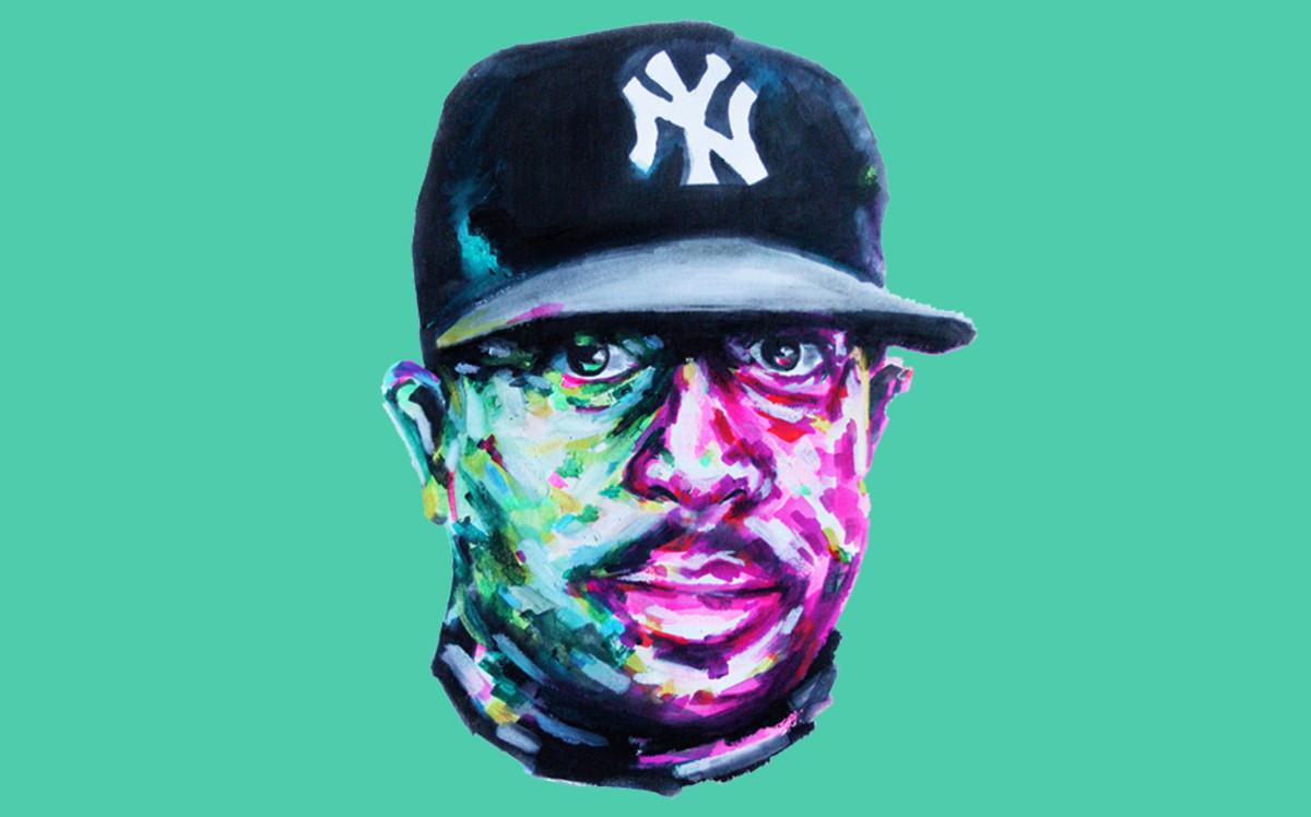 DJ Premier art, PRhyme