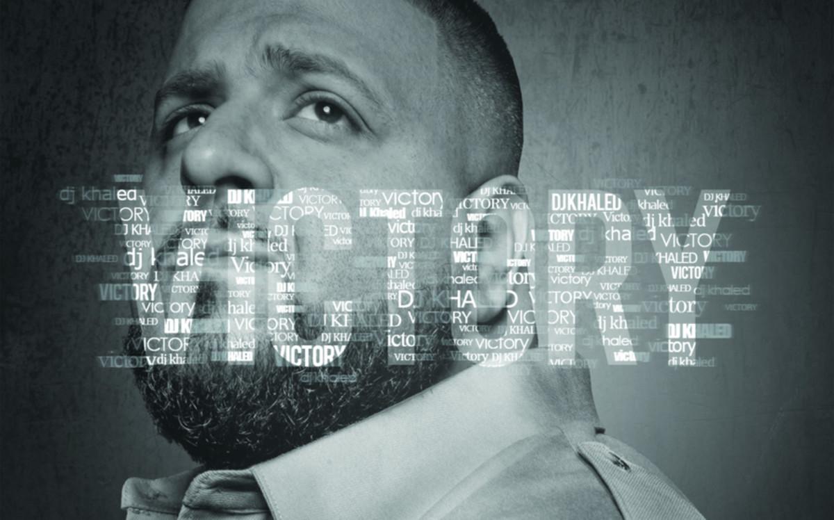 Album Review DJ Khaled 'Victory'