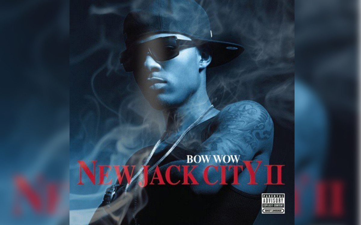 Album Review: Bow Wow 'New Jack City II'