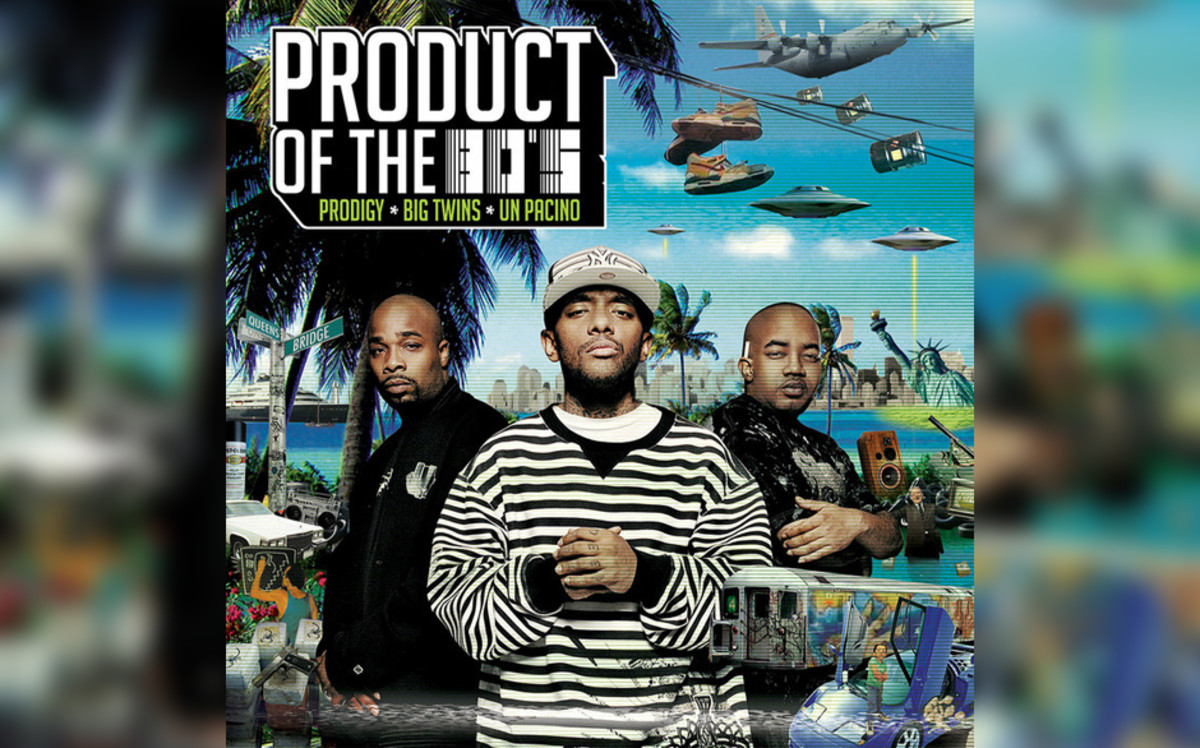 prodigy-product-of-the-80s-album-review