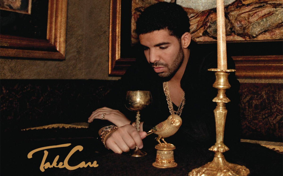 Drake Take Care Album Review