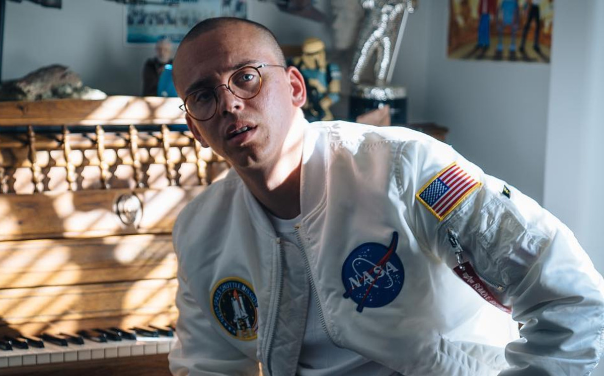 Logic Cardi B Amp The Price Of Fame In The Era Of Social