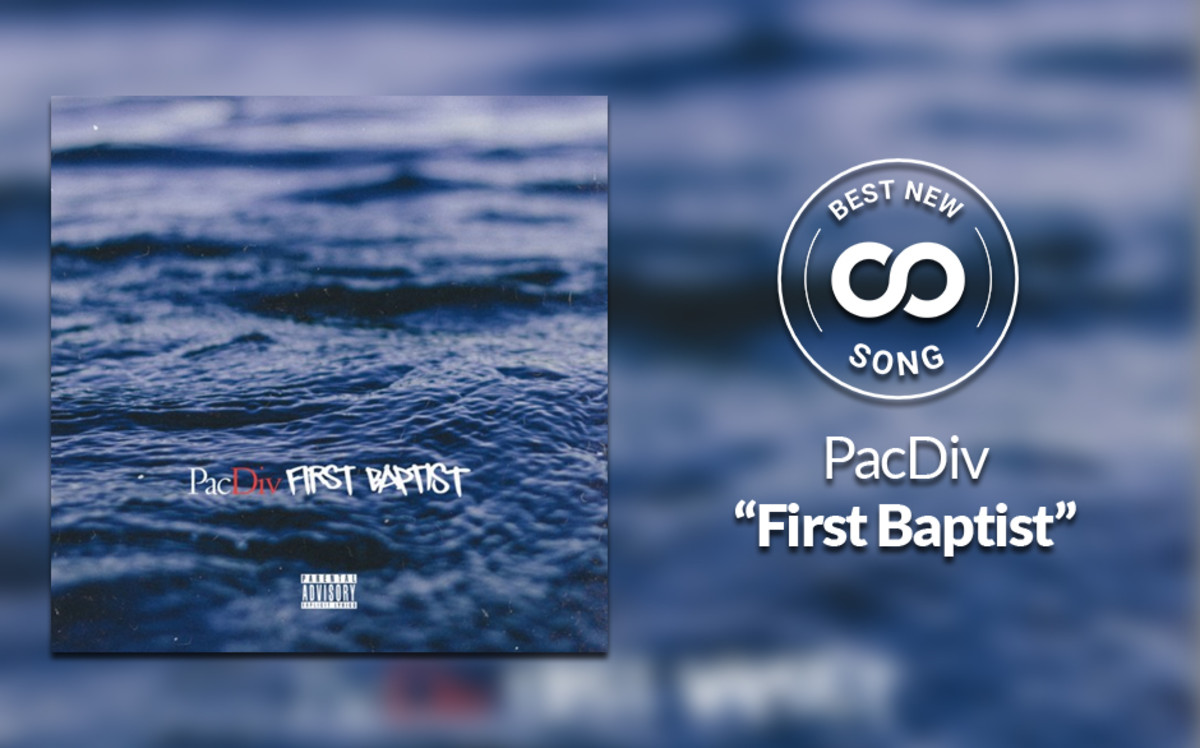 Pac Div First Baptist Best New Song