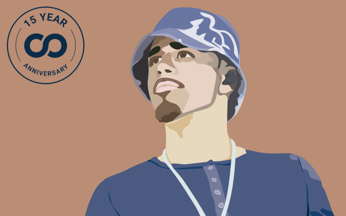 J. Cole Lost Interview, 2009