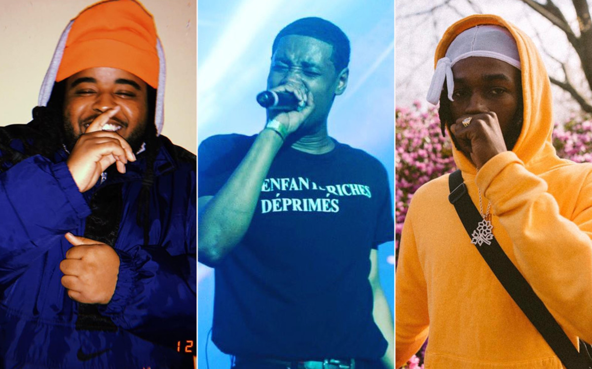 How 3 Rappers Use Their Edge to Take the Edge Off - DJBooth