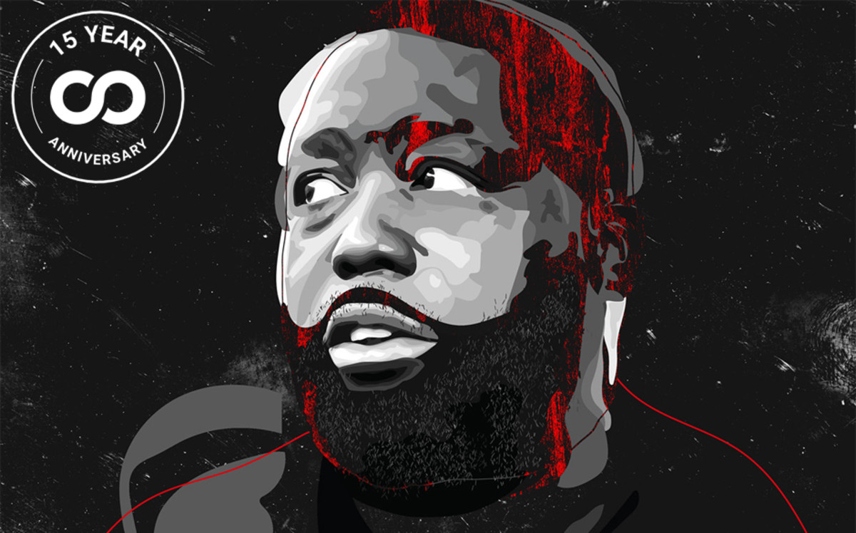 Killer Mike Lost Interview, 2008