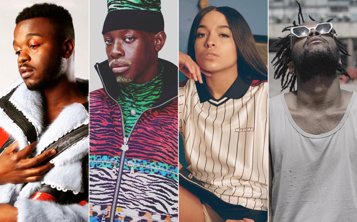10 Queer Hip-Hop and R&B Artists You Need to Hear
