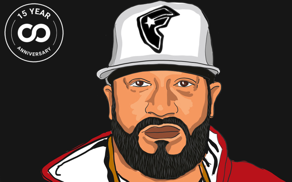 Bun B Lost Interview