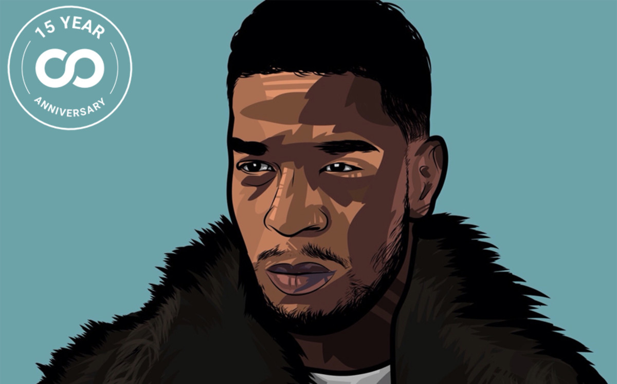 Kid Cudi Lost Interview