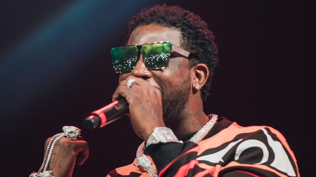 Gucci Mane 2018