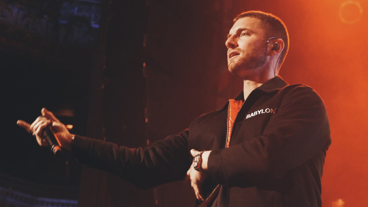 Marc E Bassy, 2018 in Chicago