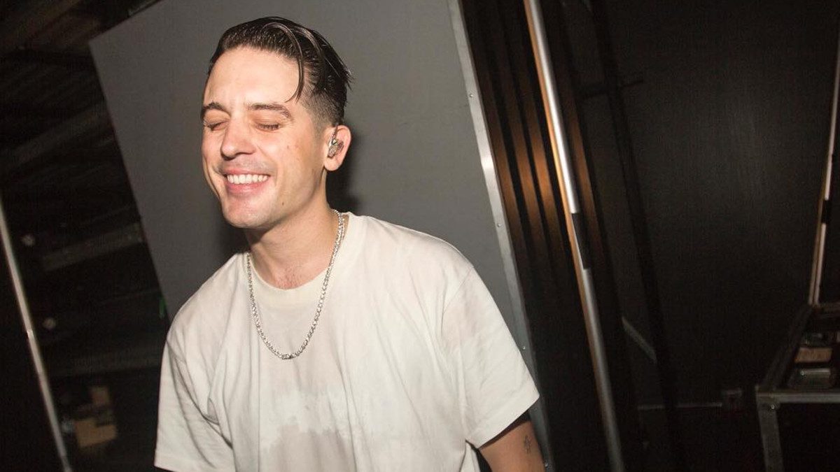 G Eazy Scores 13 New Riaa Certifications Bringing His Grand Total