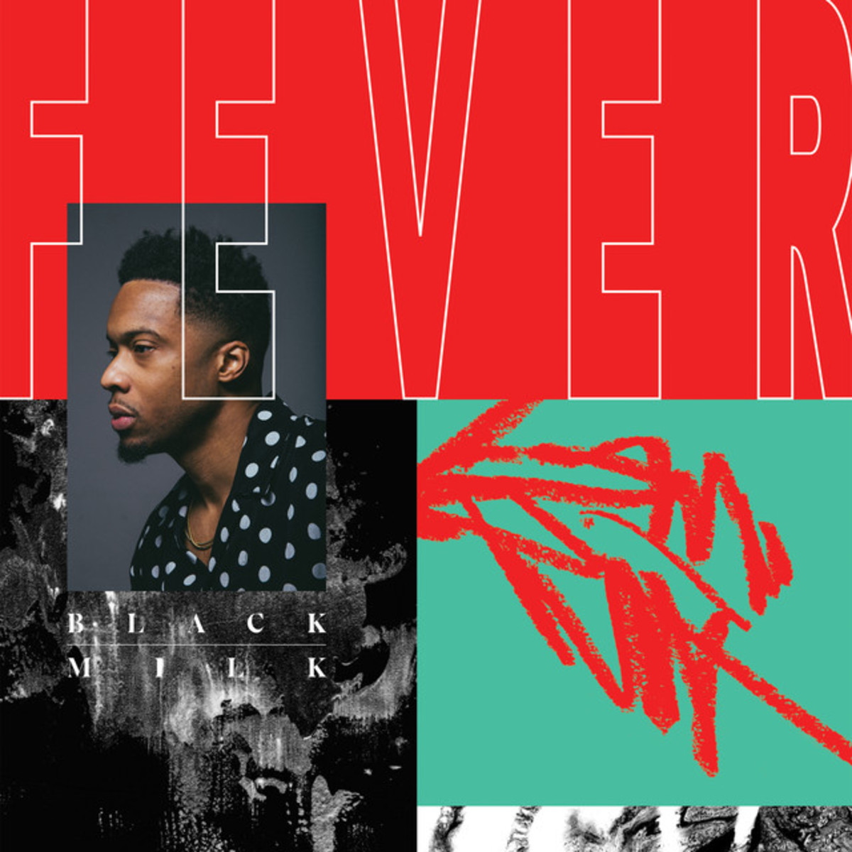 Black Milk Fever Best Albums of 2018