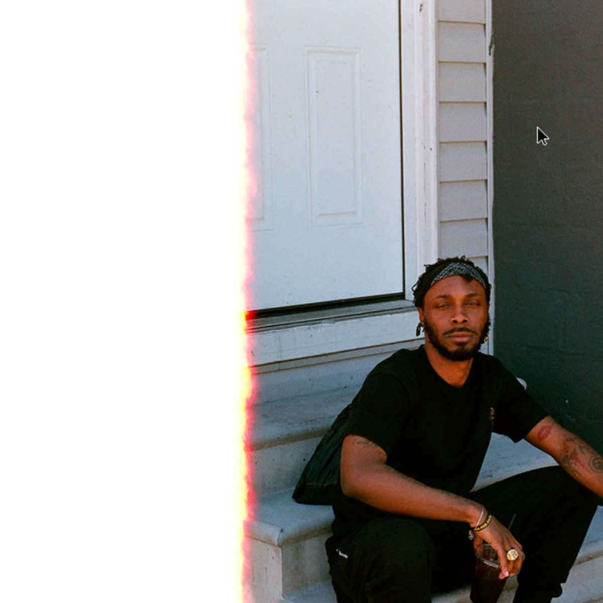 JPEGMAFIA Veteran Best Albums of 2018