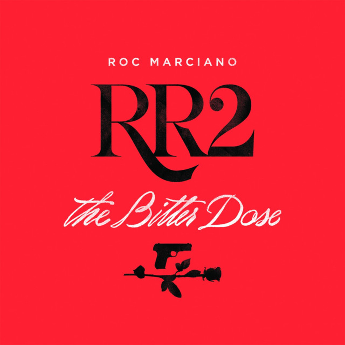 Roc Marciano RR2 Best Albums of 2018