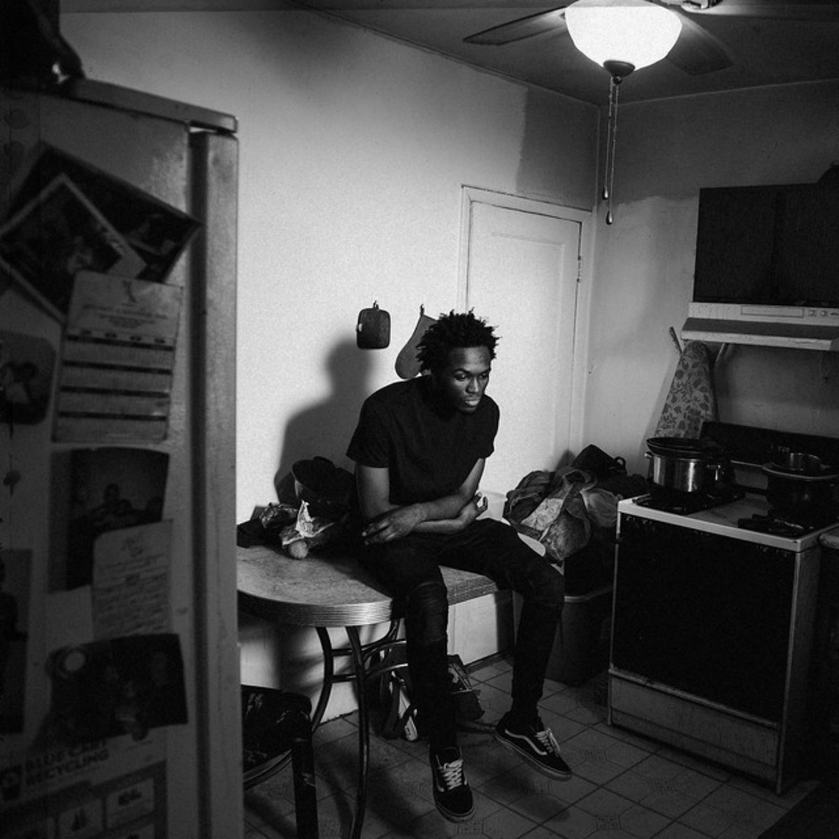 Saba CARE FOR ME Best Albums of 2018