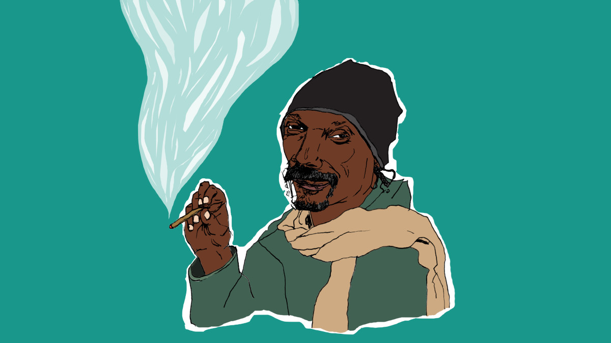 "20 Best ""Weed So Loud"" Rap Lyrics - DJBooth"