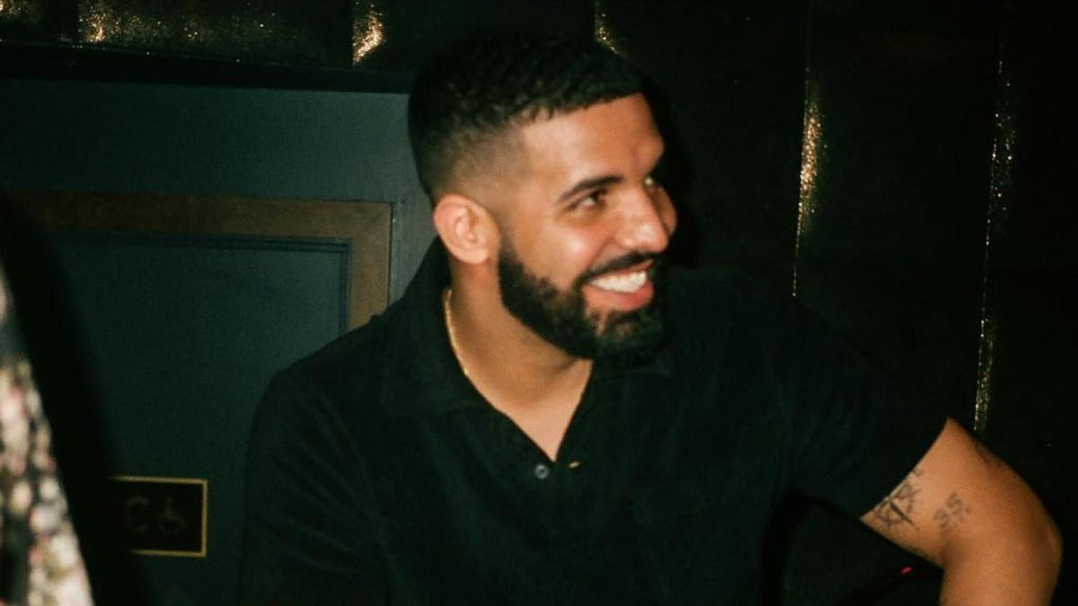 Drake, 2018