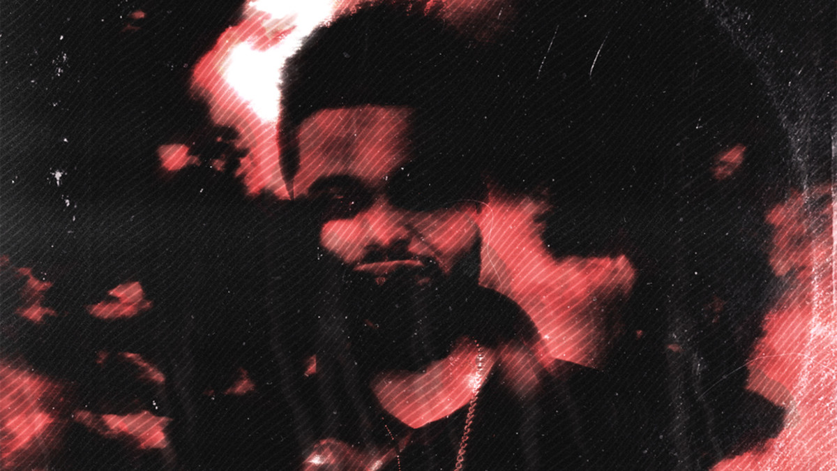 The Weeknd, poetic license