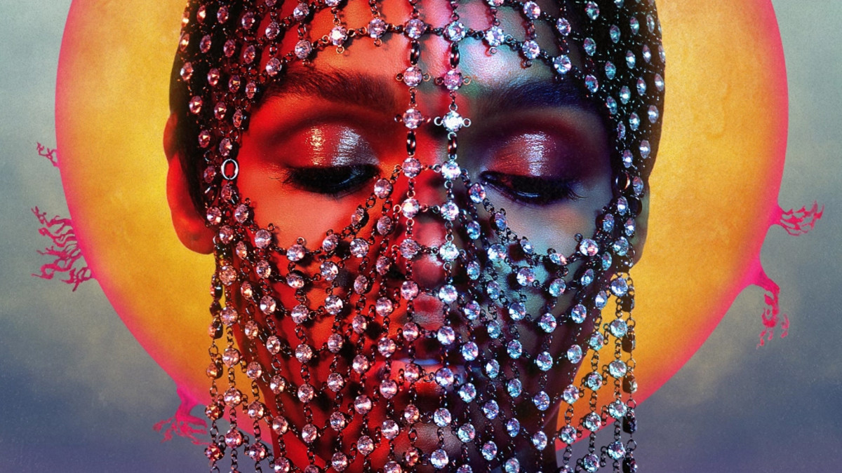 Janelle Monae Dirty Computer Album Review