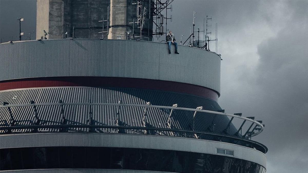 Drake Views 1-Listen Review