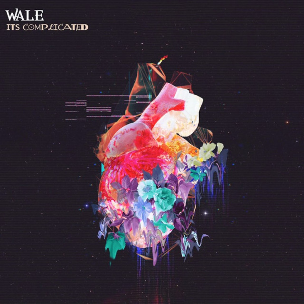 Wale It's Complicated EP