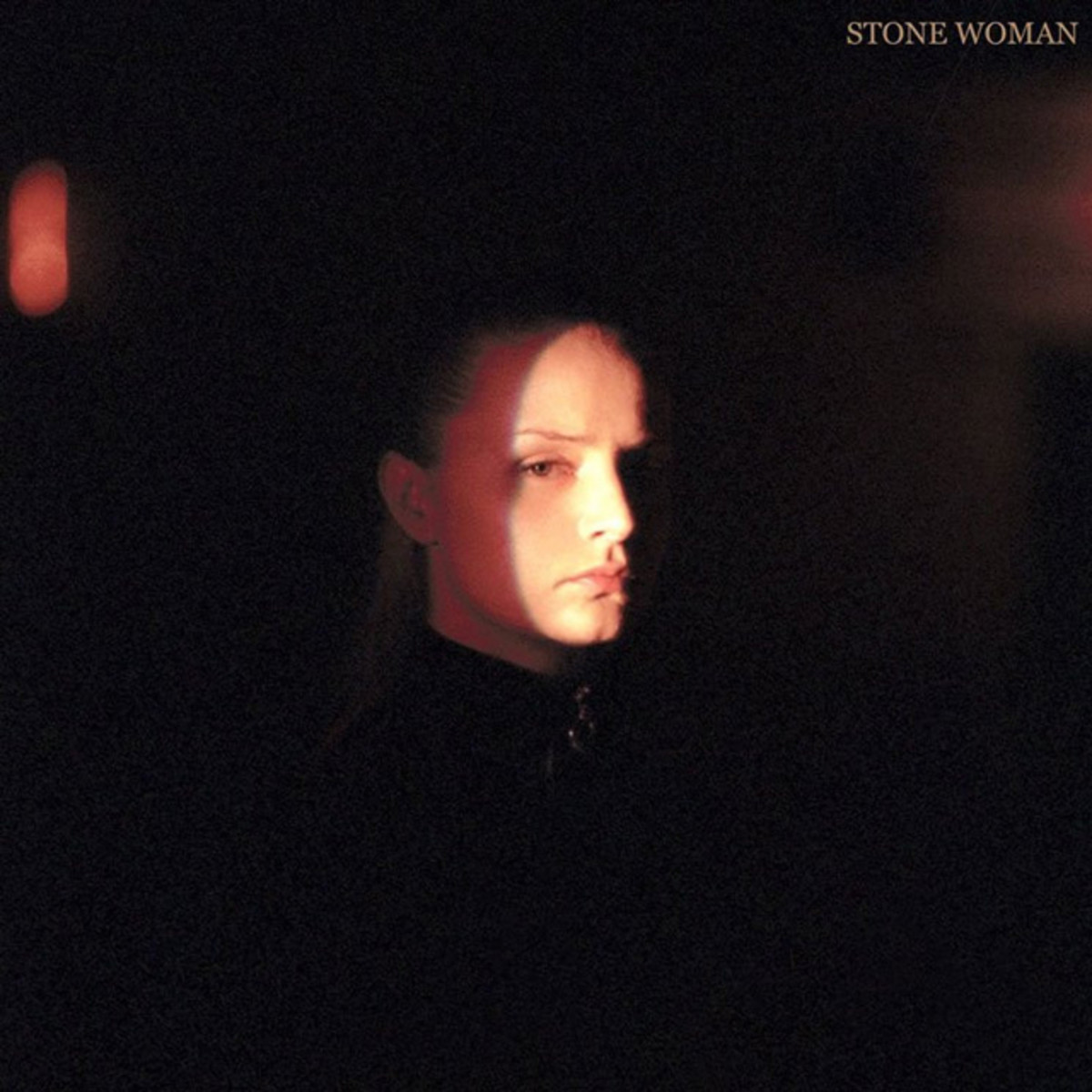 Charlotte Day Wilson Stone Woman EP