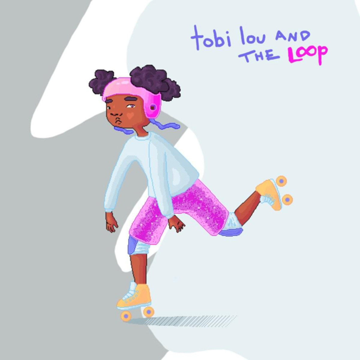 tobi lou tobi lou and the loop ep