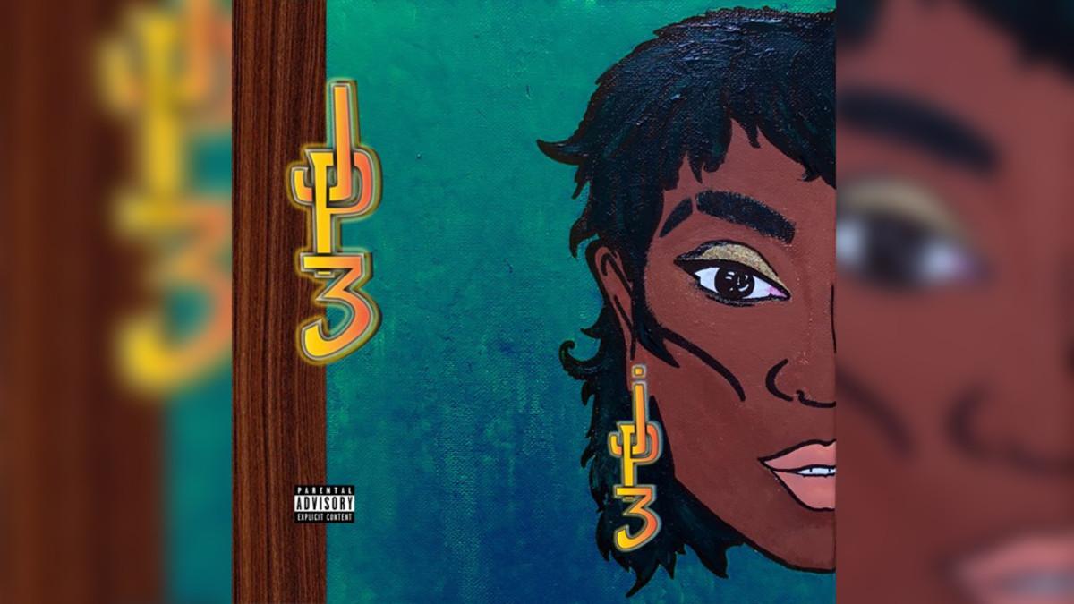 Junglepussy JP3 album review