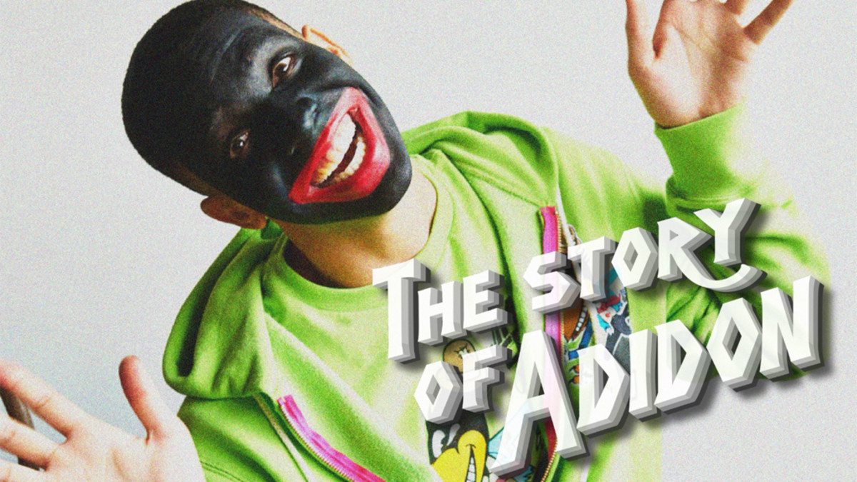 Pusha T Drake Diss The Story of Adidon